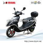 Moped mini-motorcycle 125cc