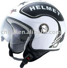 half motorcycle helmets