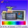 Wintouch 7&quot; Tablet PC/MID/Mini PC/panel PC/laptop PC