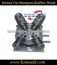 Commodity plastic pipe fitting mould with high-precision