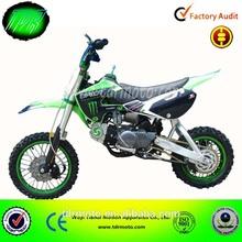 TDR 140cc High Quality Dirt Bike Off Road Motorcycle