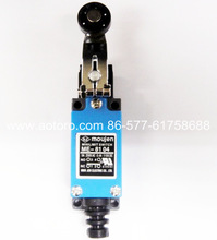 ME-8104 rotary route switch 5A current aluminium quality guaranteed Limit switches