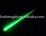 green led meteor shower lights