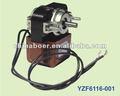 240v motor ac