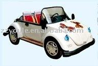 Battery Car of Vintage Car II
