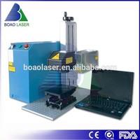laser Etching Machine