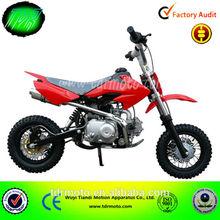 TDR 70cc Mini Dirt Bike Mini Off Road Motorcycle