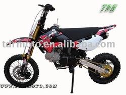 kick start off road 125cc dirt bike