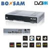 HD DVB-S2 RECEIVER WITH STi7105 SOLUTION