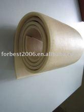 Silicone Rubber sponge sheet