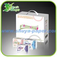 Bamboo Anion sanitary napkins