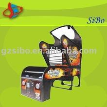 GM3311 Crazy shooting basketball game machine