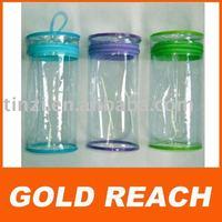 Cylinder PVC Bag