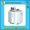 1000KVA 11/0.4KV oil immersed transformer