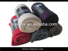 2015 very hot Polar fleece blanket