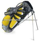 Nylon waterproof golf stand bag