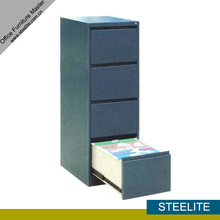 First class quality vertical Four Drawer cabinet
