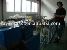 ball point refill production line