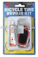 YS-Z902 Bike Tire Repair Kit,8pcs bicycle tire repair tool,bicycle tyre repair tools