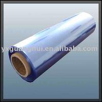 Poly Vinyl Chloride Shrink Film