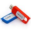 novelty shape usb flash drive 8GB retractable usb flash drive