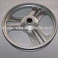 Front wheel for motorcycle