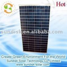 Solar Panel Glass Polycrystalline With 200W