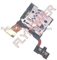 Mobile phone spare parts / mini SIM keypad for Nokia N97