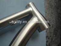 """Endurable 26"""" MTB Titanium Mountain Bikes"""