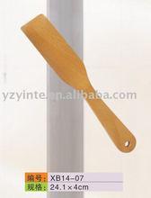 soft wooden long shoe horn