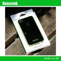 Nexestek venta al por mayor del teléfono celular accesorio para el iphone de apple 4S móviles accesorios