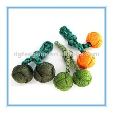 Fashion woven Ball For Decoration