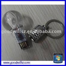 wonderful simulation bulb usb flash drive