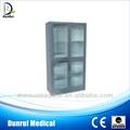 Dr-373 alta qualidade em açoinoxidável armário de remédios