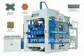 Qt8-15 completamente - automática de bloques de hormigón que forma la máquina