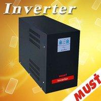 high voltage low current power supply inverter 5kw (PT5KW)