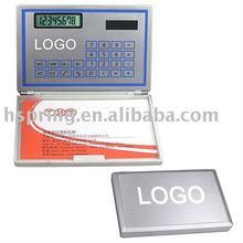 8 digits name brand calculator