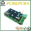 High Quality Motor Control Board Assembly