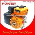 3.0HP OHV air-cooled single cylinder gasoline Engine
