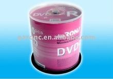 Hot Sales!!! DVD-R16X blank media 4.7gb 120min