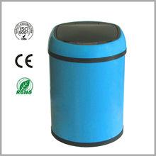 color sensor iron dustbin 8L (GYT8-2C-YT05)