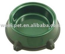 Green Dog Bowl