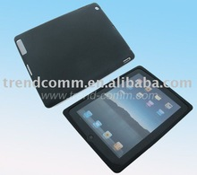 fashion silicon case for ipad 4