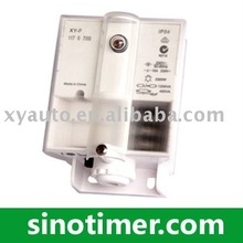 Outdoor Lighting Sensor Switch