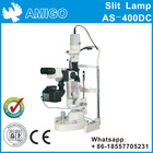 Slit lamp AS-400DC - with camera- image -system- 5step -100% guaranteed - Top quality- CE- FDA- not with table
