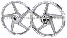 2.15inch motorcycle wheel