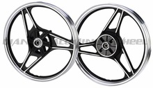aluminum wheel for motorcycle