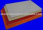laminated mdf board/mdf sheet