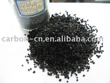 briquetted activated carbon filter charcoal