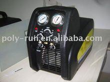 A/C Auto R134a R22 portable refrigerant handling system car refrigerant recharger recovery & recycling machine unit RECO520SD